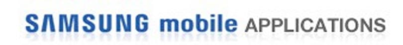 Samsung Mobile Applications gets ready for Symbian S60 launch