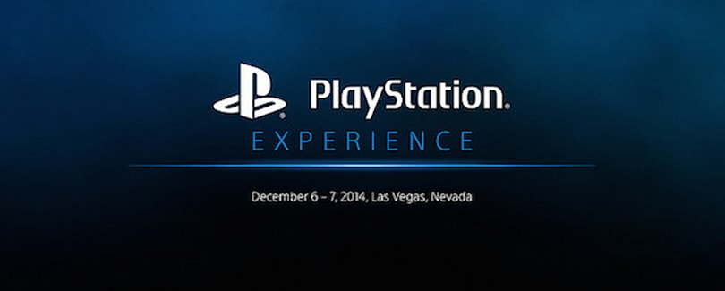 Play games, see what's next at PlayStation Experience