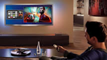 Philips doubles up with both passive & active 3D TVs, new Blu-ray players in Europe