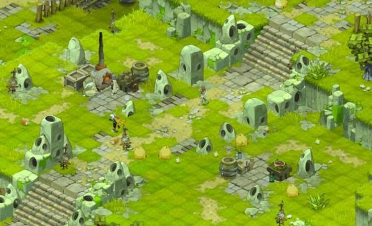 Massively Exclusive: Make your nation proud with Wakfu's newest dev diary