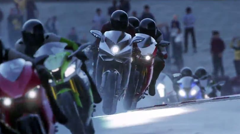 'Driveclub' spices up its racing with superbikes