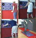 Therapy Tiles: like Twister, but for rehabilitation