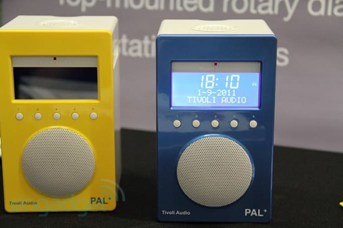 Tivoli Audio announces PAL+ and Model 10+ clock radios, we go ears-on