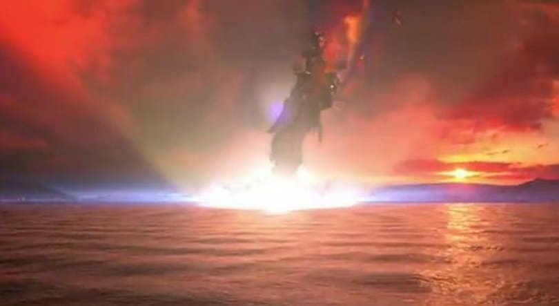 Discover the origins of New Eden and the Melding in Firefall's opening cinematic