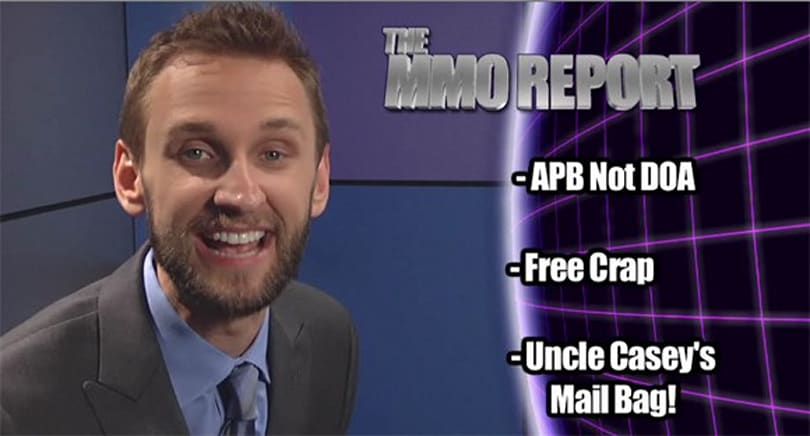 This week on The MMO Report