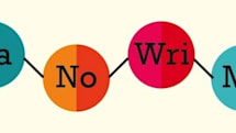 NaNoWriMo tools for Apple devices ... and a few hot deals on writing tools