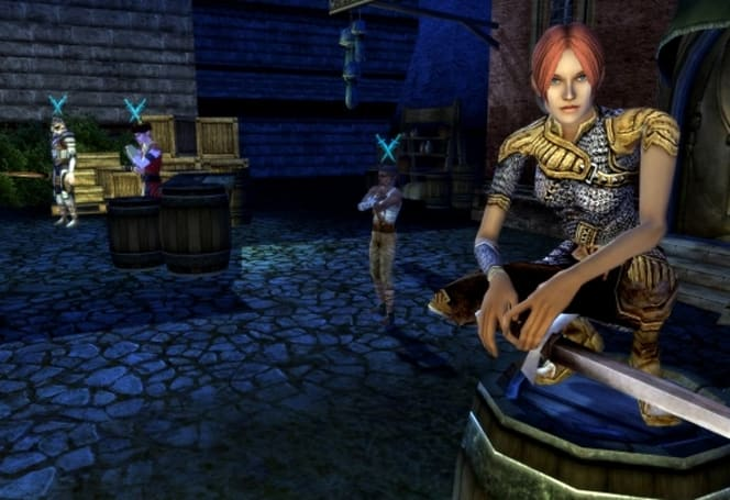 The Daily Grind: Do you want adjustable difficulty levels in MMOs?