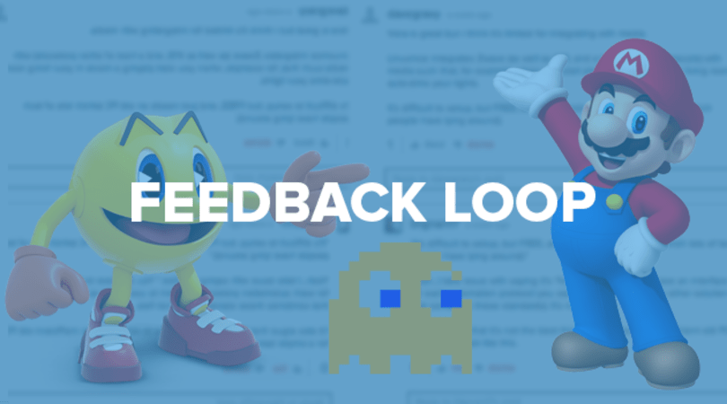 Feedback Loop: must-play video games, Netflix woes and more