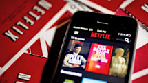 Netflix adds data-saving quality controls to its mobile apps