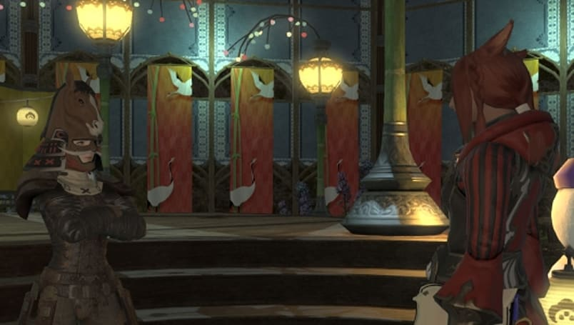 Final Fantasy XIV opens up a free weekend for former subscribers