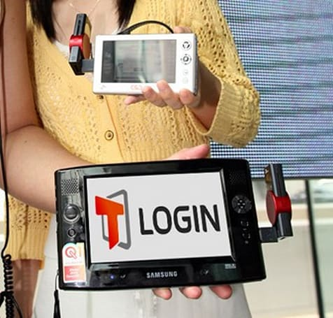 SK Telecom launches T Login service for mobile broadband