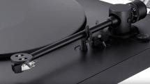 ソニー、アナログ盤をハイレゾ録音できるターンテーブルPS-HX500発表。DSD形式で取り込み、編集ソフトも無償提供