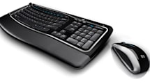 HP goes wild with new mice and keyboards