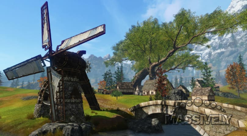 Massively interviews Trion's Scott Hartsman on ArcheAge's rocky launch