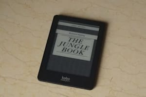 Kobo Glo Review