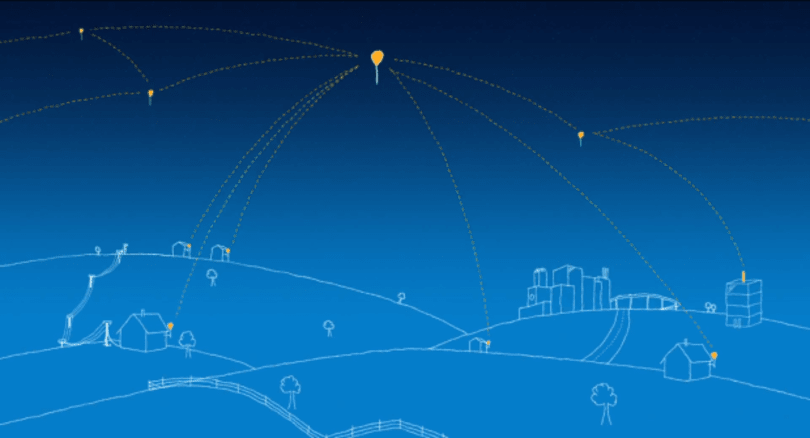 Watch a Google Project Loon launch Friday, witness the cloud navigate clouds