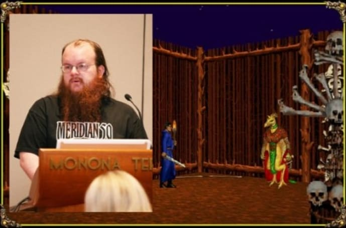 The Game Archaeologist crosses Meridian 59: An interview with Brian Green (part 1)