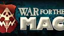 Warhammer Online coming to the Mac