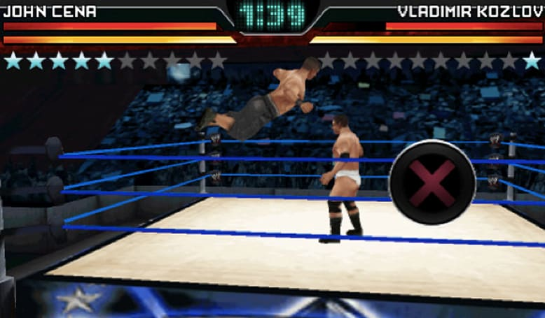 THQ puts the Smackdown on iPhone