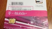 Nano-SIMs reportedly popping up at T-Mobile stores, ready to welcome your iPhone 5