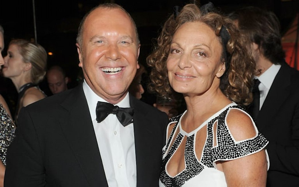 Michael Kors is now a billionaire