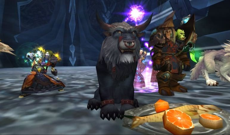 """Crash Bandicoot"" creator comments on Cataclysm's problems and the evolution of WoW"