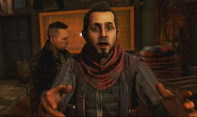 Joystiq Streams: Far Cry 4 for four straight hours