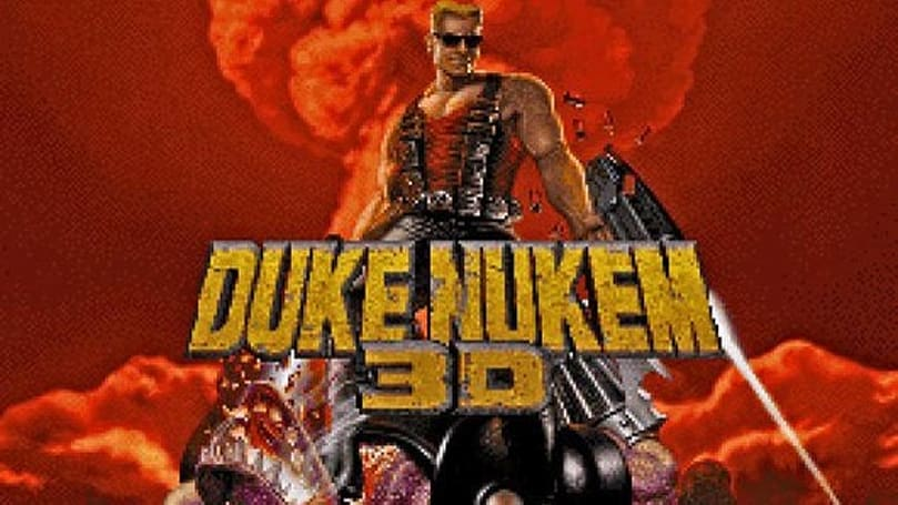 Duke Nukem 3D gets some on Android