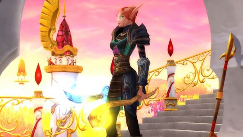 The Light and How to Swing It: Pre-raid gear for holy paladins