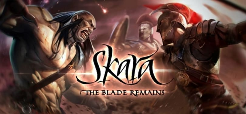 Skara: The Blade Remains looks to fund a 2014 release