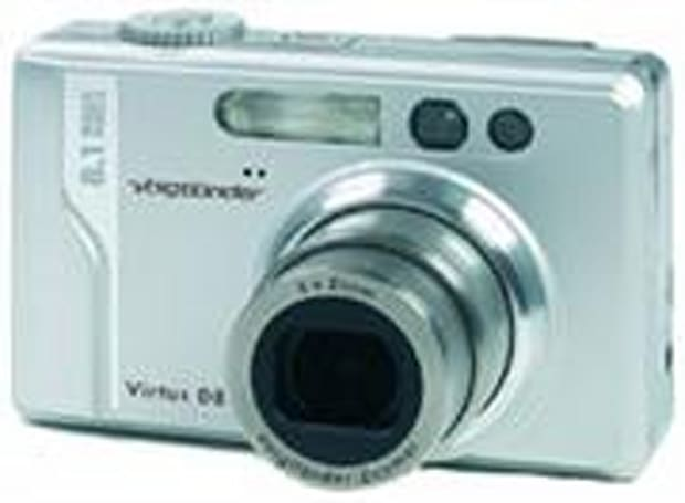 Voigtlaender Virtus D8 digital camera