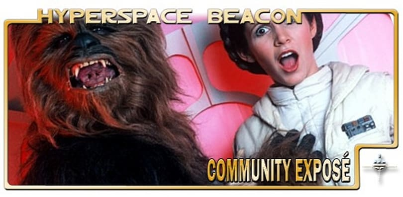 Hyperspace Beacon: Community exposé