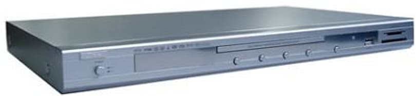 Cima Lab's new DVD player rocks DivX, card slots, and USB