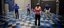 Lockheed Martin's CHIL blends motion capture with VR, creates zombie engineers (video)