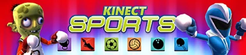 Free Kinect Sports 'Party Pack' DLC available now, Joy Ride DLC coming Jan. 4