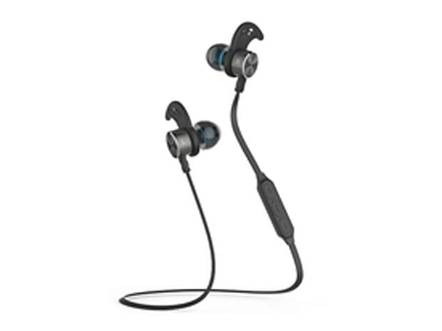 Magnetic Bluetooth 4.1 Wireless Sport Headphones