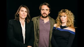 """Clea DuVall, Vincent Piazza and Natasha Lyonne On """"The Intervention"""""""