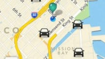 Riding-sharing service Lyft updates its iOS app with multiple-credit card support, new cities