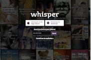 'Whisper' app accused of not hiding whistleblowers