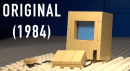 Video: How to build a replica of the classic 1984 Mac out of LEGO