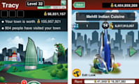 MyTown updates to version 3.1, adds collectibles and social features