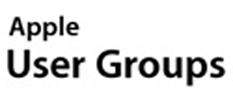 Mac User Groups on the Wane