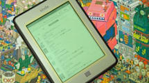 Illuminated Kindle e-readers could arrive this year, also, might not