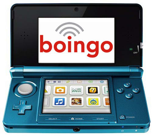Nintendo, Boingo bring free airport WiFi to 3DS, commuter rage to slightly dip