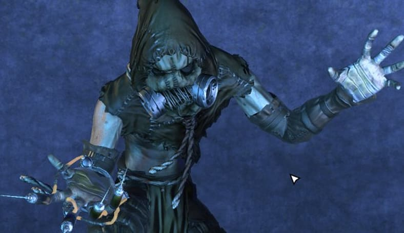 The Daily Grind: What's your MMO fear?