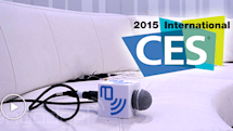 Follow the Engadget CES Live Stream and the Field Guide