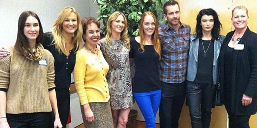 Models Talk Extreme Diets, Changing the Sample Size at Eating Disorder Panel