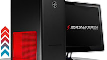 Digital Storm's slim Enix desktop takes Sandy Bridge to 4.7GHz