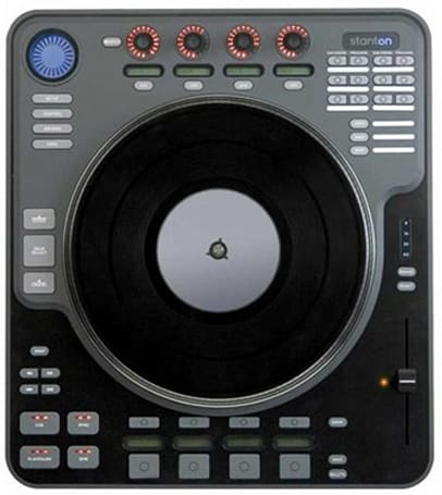 Stanton's SCS-1 digital DJ system finally ships