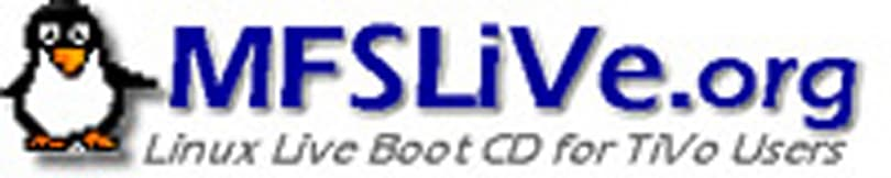 Latest version of MFSLive enables TiVo Series3 internal and external expansion